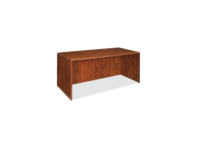 Rectangular Desk Shell 66