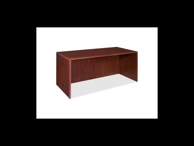 Rectangular Desk Shell 66