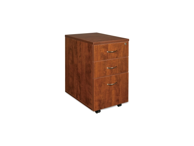 Mobile Pedestal Box/Box/File 16