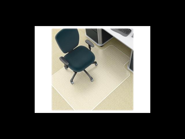 Lorell 25751 Diamond Anti-static Chair Mat 53