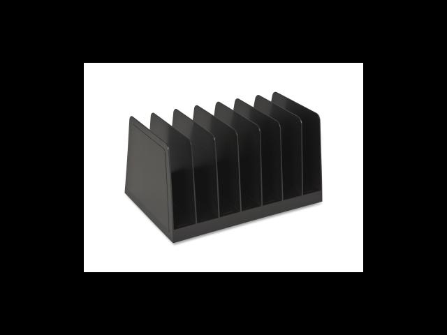Sparco 11876 Incline Desk Sorter, 7 Compartment(s) - 4.8