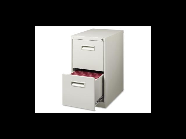 Lorell File/File Mobile Pedestal Files Cabinet 67731