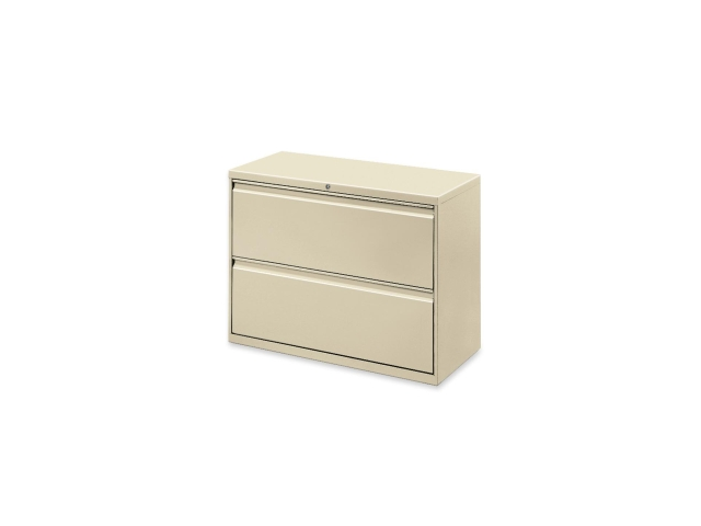 Lateral File 2-Drawer 36