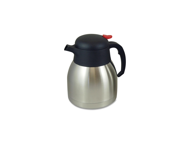 Everyday Vacuum Carafe 1.0L. Stainless Steel