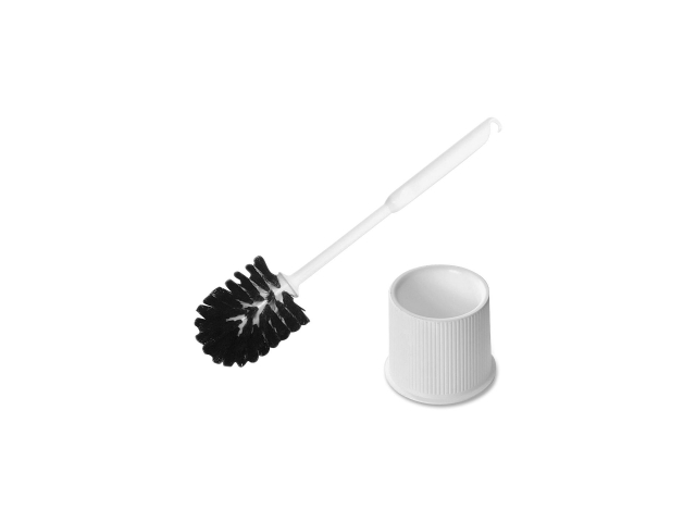 Wilen Professional Contoured Bowl Brush 1 EA