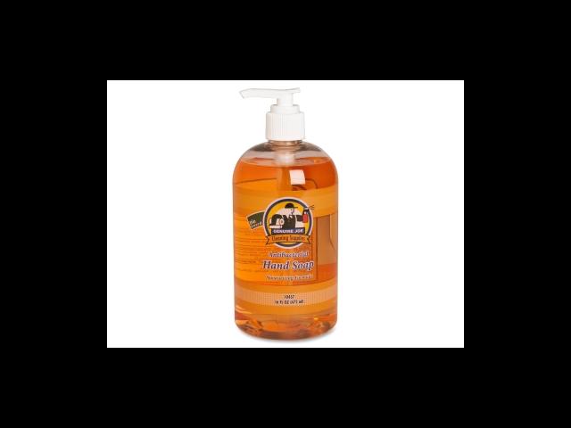 Moisturizing Liquid Hand Soap Pump Bottle 16 oz.