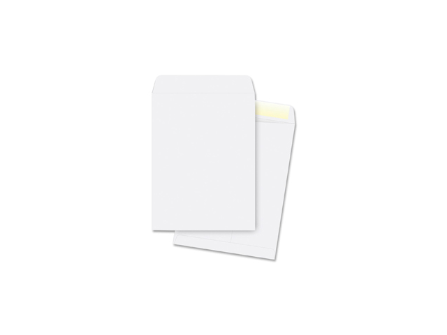 Catalog Envelopes Plain 28Lb. 9