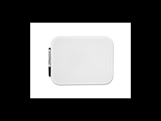 Marker Board Melamine Surface 8-1/2