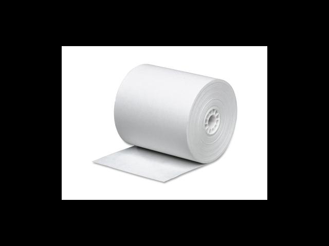 Paper Rolls Single Ply 2-1/4