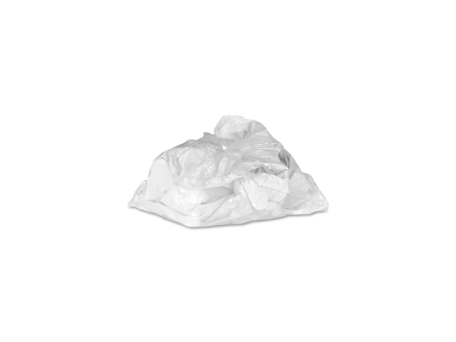 Trash Can Liner 7-10 Gallon .6Mil 24