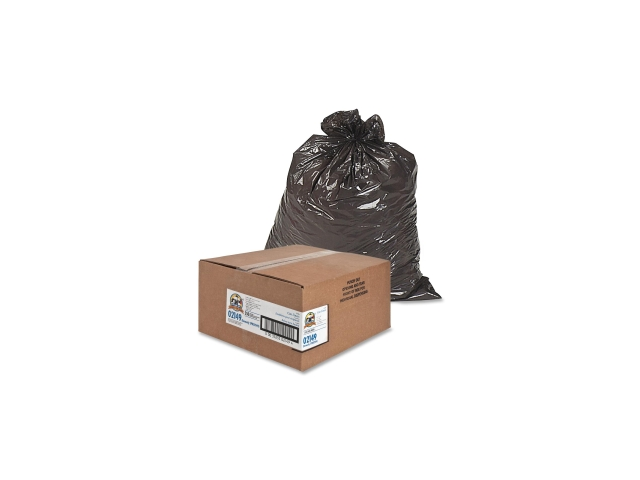 Two-Ply Can Liner 30Gal. 0.7mil 30