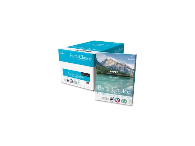 Domtar EarthChoice Copier Paper 1 RM