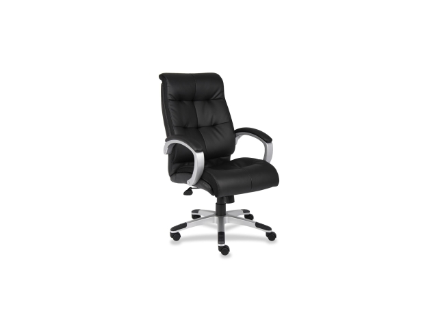Exec Leather Chair Classic 27