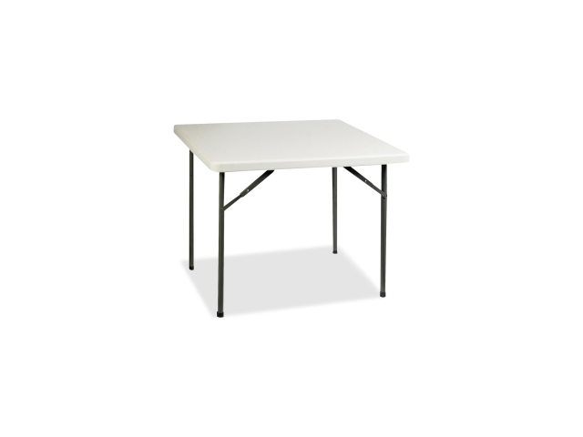 Banquet Table Square 250 lb Capacity 36