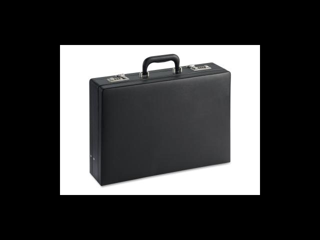 Expandable Attache Case 17-1/2