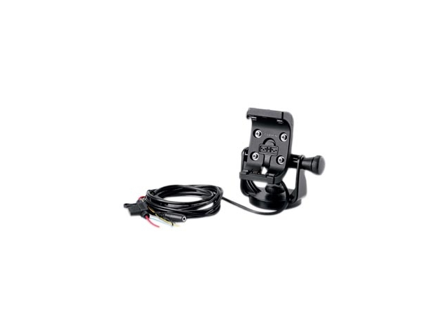 Garmin Marine Mount (010-11654-06) Mount w/Power Cable