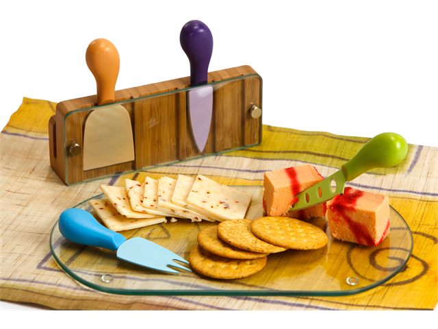 Picnic Plus Monaco Cheese Board