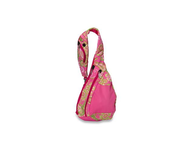 Picnic Plus Peyton Hybrid Sling - Pink Desire