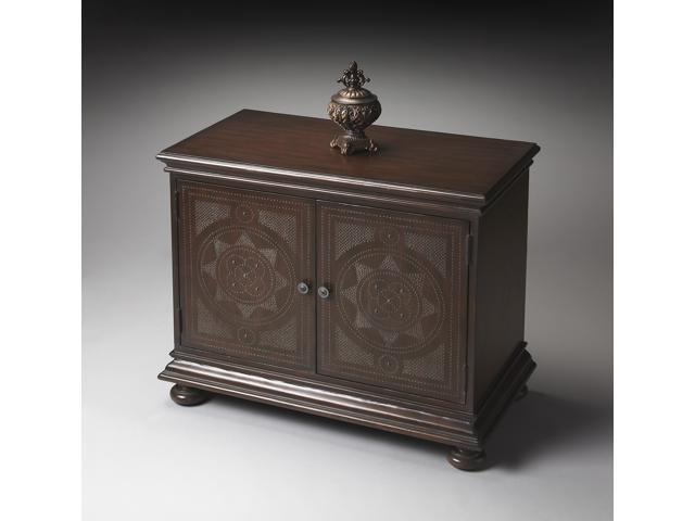 Butler Console Cabinet, Heritage - 1145070
