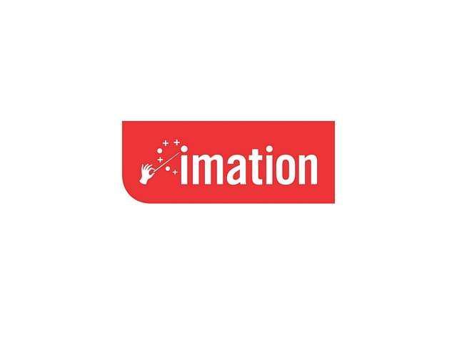 Imation TravelDrive 32 GB USB 3.0 Flash Drive