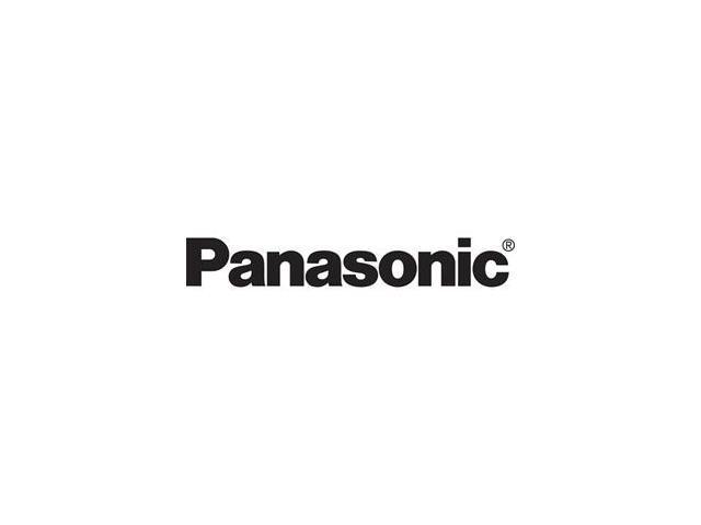 Panasonic Auto Adapter
