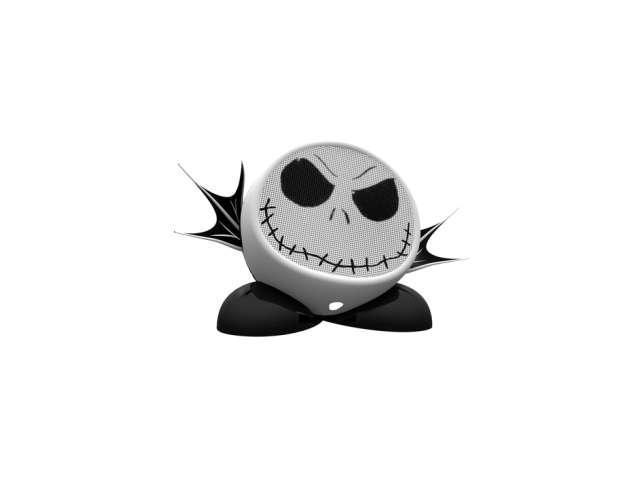 iHome Speaker System - Gray, Black