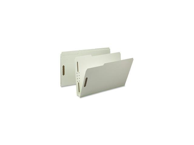 Nature Saver SP17235 Pressboard Fastener Folder - 8.50