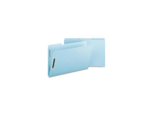Nature Saver SP17243 Pressboard Fastener Folder - 8.50