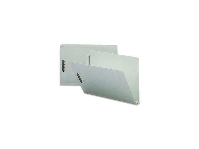 Nature Saver SP17233 Pressboard Fastener Folder - 8.50