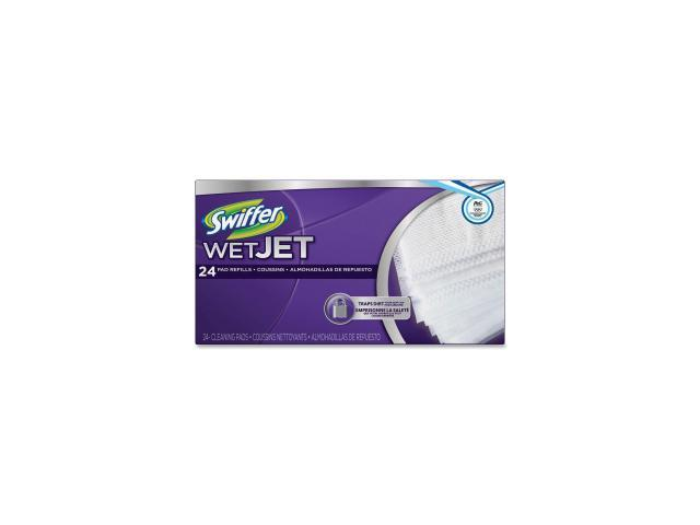 Swiffer WetJet Cleaning Pads