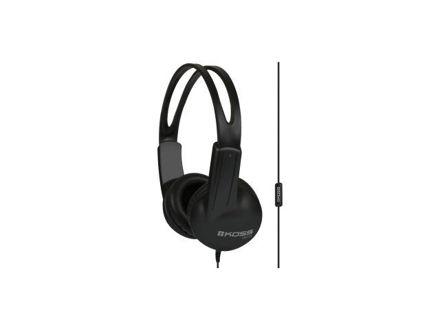 Koss ur10i On-Ear Headphones