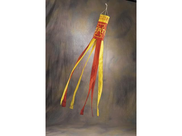 Bsi Products 79022 Wind Socks  - Iowa State Cyclones