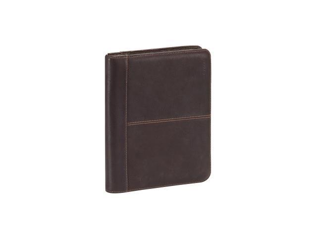 SOLO Vintage Leather iPad Padfolio