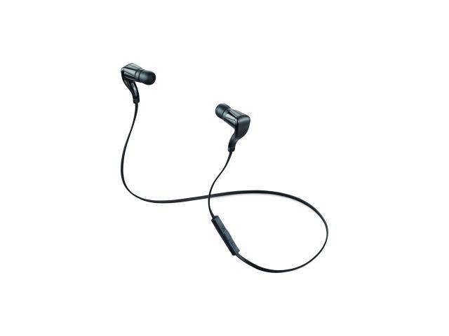 Plantronics BackBeat GO Wireless Earbuds