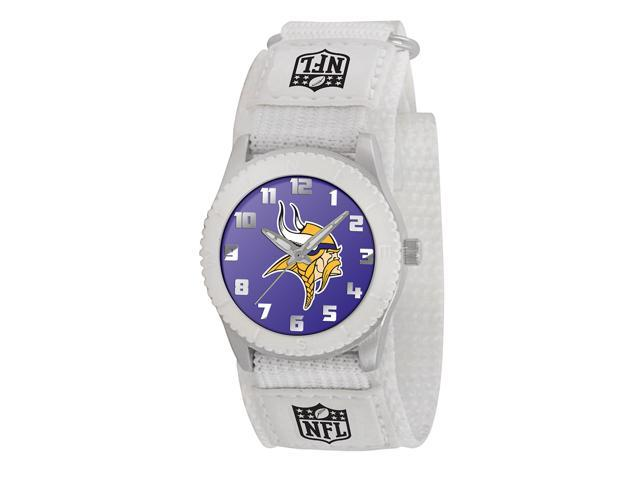 Game Time White Rookie Watch - Minnesota Vikings