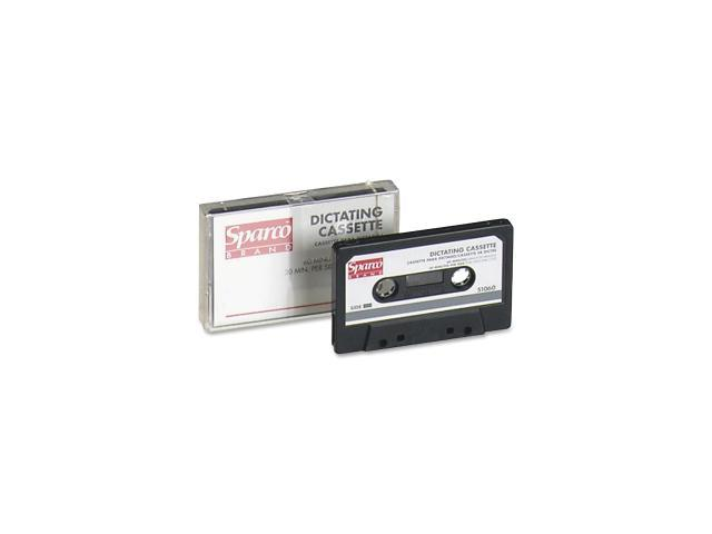 Dictation Cassette Standard 60 Minute