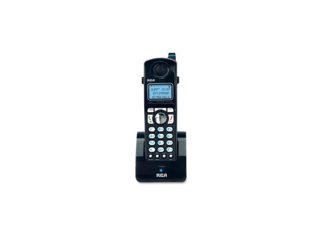 RCA H5801 Cordless Handset 1 EA/BX