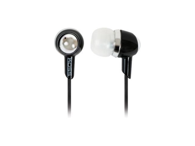 KOSS KEB30K Noise Isolating In-Ear Stereophones