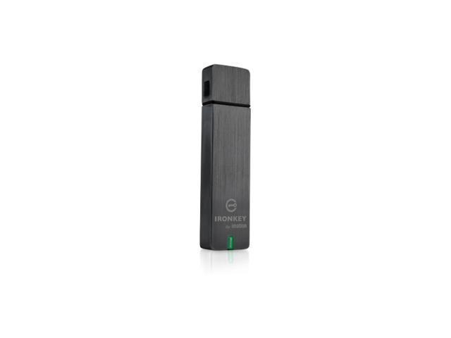 IronKey 2GB S250 USB 2.0 Flash Drive