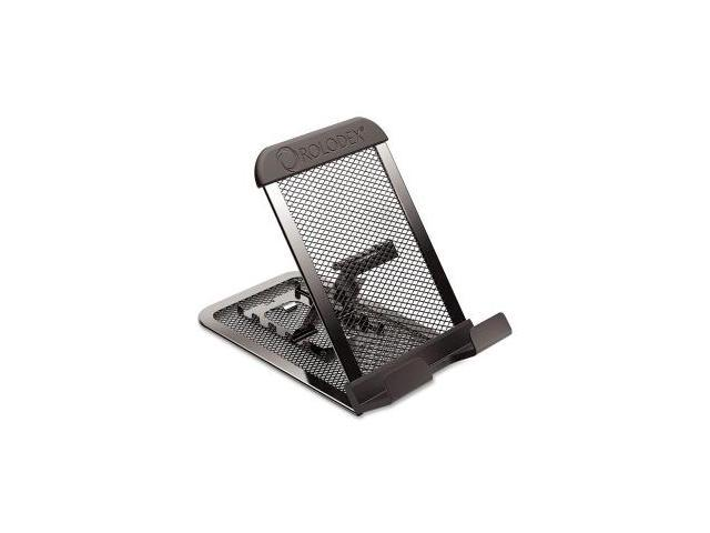 Rolodex Mobile Device Mesh Stand - 6 EA/BX