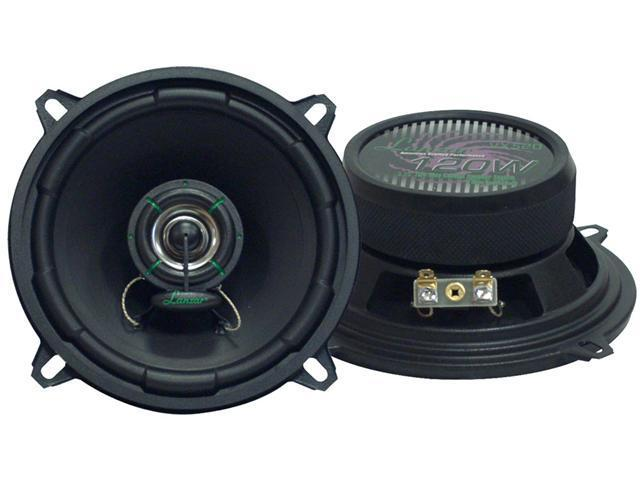 Lanzar - VX 5.25'' Two-Way Speakers