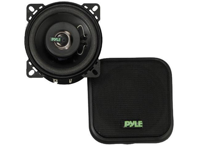 Pyle - 4'' 120 Watt Two-Way Speakers