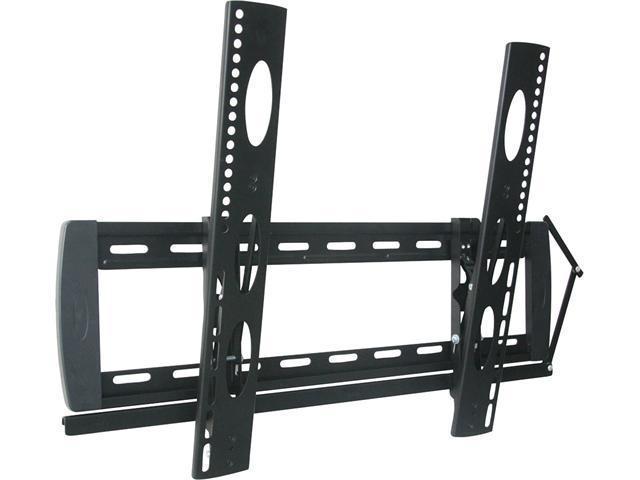 Pyle - 32''-55'' Flat Panel Low Profile Tilt LED/LCD TV Wall Mount