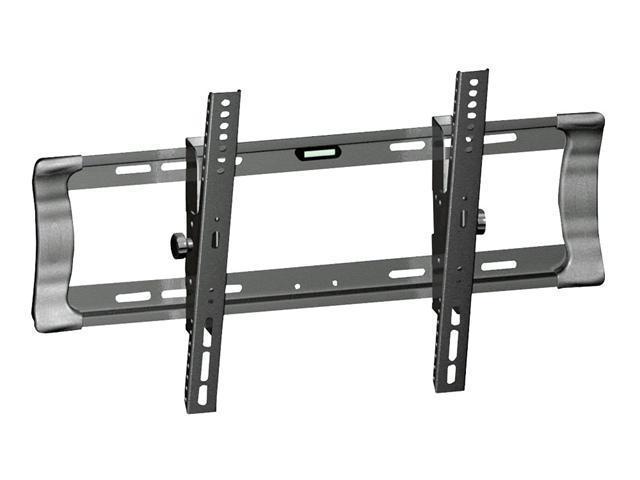 "Pyle PSW323ST Black 26""-42"" Tilt TV Wall Mount Bracket 132 lbs VESA: 19.7- Inches x 15.8- Inches"