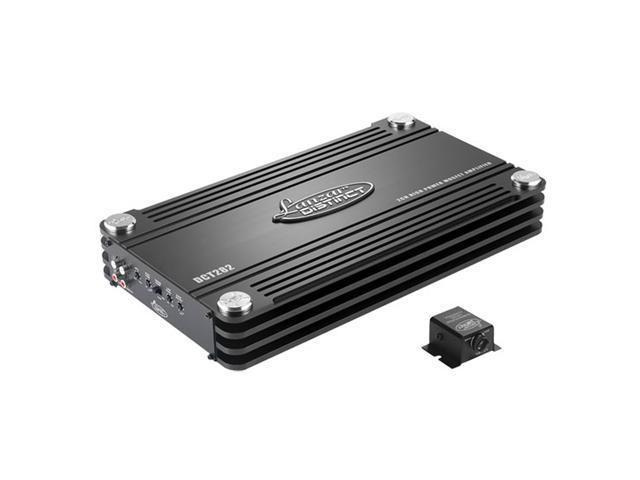 Lanzar - 4000 Watt 2 Channel Full FET Class AB Amplifier
