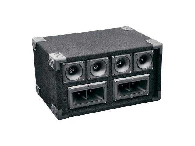 6-Way DJ Tweeter System
