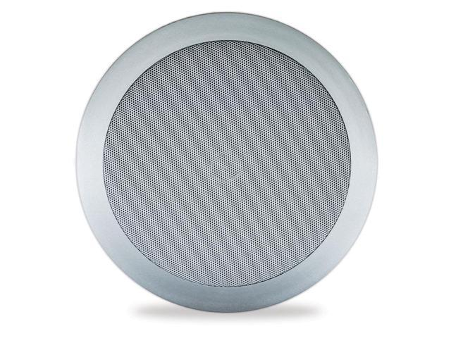 New Pyle PDIC61RDSL 6.5'' Two-Way In-Ceiling Speaker System (Pair)