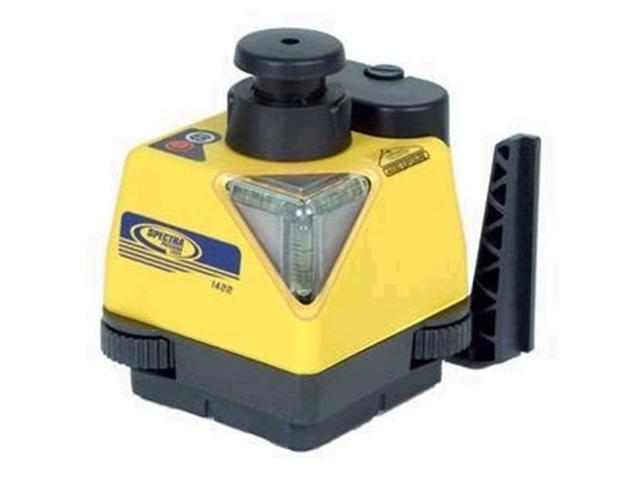 Trimble Horizontal and Vertical Manually Leveling Laser GC Package 1422-2