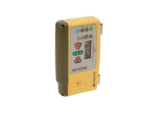 Topcon RD-100W Wireless Remote Display