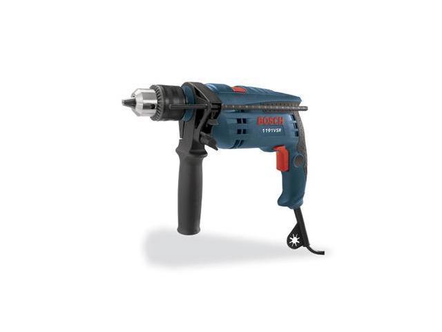 1191VSRK 1/2 in. 120V Single Speed Hammer Drill